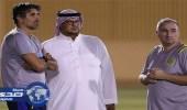 بالفيديو.. مدرب النصر يوضح أسباب رحيله إلى العين الإماراتي