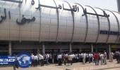 جمارك مطار القاهرة تحبط محاولة تهريب كمية من المشغولات الفضية