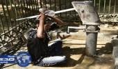 مصرع العشرات في موجة حر شديدة بالهند