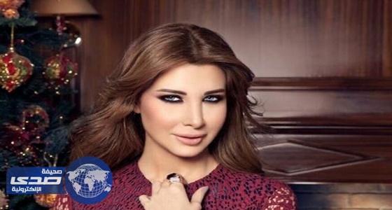 نانسي عجرم تطرح «أي حب وأي غيرة» مع خالد المريخي والموسيقار طلال