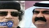 مكالمة مسربة تكشف نوايا أمير قطر السابق تجاه المملكة