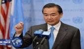 وزيرا خارجية الصين وفرنسا يبحثان الوضع في شبه الجزيرة الكورية