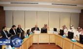 مجلس الأعمال السعودي المغربي يقدم فرص للتعاون المشترك