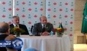 الربيعة: «سلمان للإغاثة» قدم مساعدات لـ37 دولة بـ700 مليون دولار