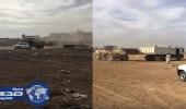 بالفيديو والصور .. أمانة تبوك تزيل النفايات بثلاثة أحياء استجابة لـ «صدى»