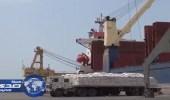 بالفيديو.. مليشيات الحوثي وصالح تسطو على 613 قافلة إغاثة وسفن مساعدات