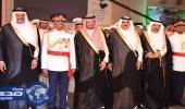 أمير الرياض يرعى احتفال الأمانة العامة لمجلس التعاون بذكرى مرور 36 عاماً على تأسيسها