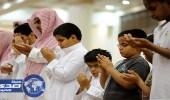 مساجد الرياض تمنع دخول الأطفال لصلاة التراويح مع ذويهم