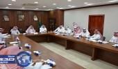وزير العمل يوجه الوكلاء ومدراء الفروع في المملكة بالتركيز على العمل الميداني