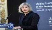 رئيسة الوزراء البريطانية تدين «الاعتداء الإرهابي المروع» في مانشستر