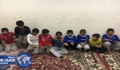ضبط 255 متسول منذ بداية رمضان
