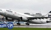 إيران تتسلم الدفعة الأولى من صفقة الطائرات الفرنسية