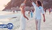 في رحلة حول العالم عروسان يقضيان شهر عسل لا نهائي