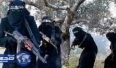 تفاصيل القبض على عصابة داعش النسائية في صعيد مصر