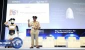 شرطة دبي تكشف تفاصيل انضمام شرطي آلي لصفوفها