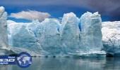 الصين تجمع عينات جليد قابل للاحتراق كمصدر للطاقة البديلة