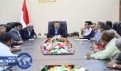الحكومة اليمنية ترفض تشكيل «مجلس انتقالي»
