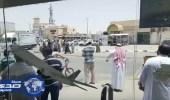 بالفيديو.. مشاجرة عنيفة بين «عمالة مصرية» في القصيم