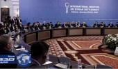 تشكيل 4 أماكن آمنة في سوريا باتفاق روسي وتركي وإيراني