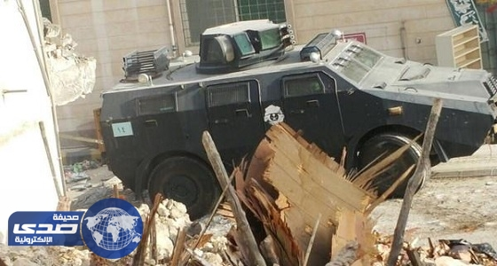 الداخلية: إصابة رجلي أمن إثر تعرض دورية أمنية لانفجار عبوة ناسفة