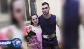 بالفيديو..شاب يجرح نفسه ليٌخبأ خاتم عرض الزواج من حبيبته الممرضة في معدته