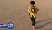 بالفيديو.. قائد الاتحاد الأسبق محمد نور يتمني لقاء الطفل ضحية «لغم الحوثيين»