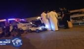 بالصور.. مشاجرة بين مجموعة من الشباب بمنتزة الخزامى