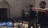استشهاد أردني برصاص قوات الاحتلال الإسرائيلي في القدس