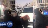 «صدى» تكشف حقيقة سيدة الطلاسم السحرية وسعوديتان من اصول اجنبية وعربية خلف الحادثة