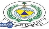 انقاذ عاملين اختناقا داخل خزان مياة بخميس مشيط