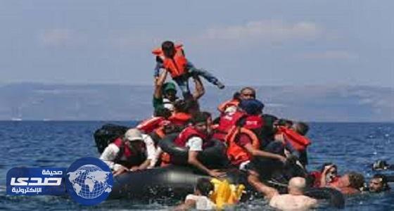 الجزائر: انقاذ 11 مهاجرًا غير شرعي إثر انقلاب مركبهم بـ«عين تموشنت»
