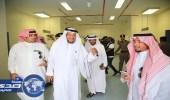 بالصور.. إصلاحية الرياض تستقبل النزلاء بالتدريب والتوظيف والمتزوجين بخدمات فندقية