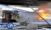 شركة الغاز تتسلم دعوى بشأن انفجار شاحنة أسفر عن مصرع وإصابة 158 شخصا بالرياض