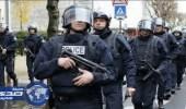 القبض على متطرف قرب قاعدة عسكرية غرب فرنسا