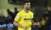 فياريال يعلن رسميًا انتقال الأرجنتيني موساكيو لصفوف ميلان