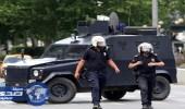 القبض على إيراني هرب صواريخ مضادة للدبابات لتركيا