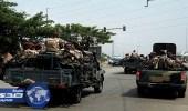 تمرد داخل جيش ساحل العاج لتأخر السلطات في دفع العلاوات