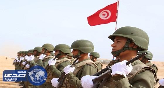 الجيش التونسي ينقذ 126 مهاجرا غير شرعي من جنسيات أفريقية