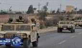 """الجيش المصري يعتقل أخطر قيادي بتنظيم """" أنصار بيت المقدس """""""
