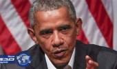 أوباما يعلن دعم ماكرون في انتخابات الرئاسة