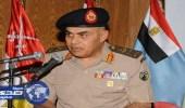 وزير الدفاع: أمن مصر يكمن في الحفاظ على قوات مسلحة قوية