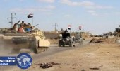 القوات العراقية تبدأ عملية عسكرية لتحرير ما تبقى من أحياء الموصل