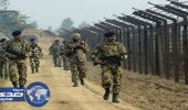 إيران تطلق 5 قذائف مورتر عبر الحدود إلى باكستان