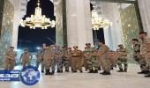 الأمن العام ينفذ فرضية إنتشار قوات أمن العمرة في مساء الجمعة المكمل لشعبان