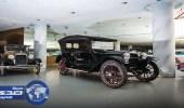 المملكة الأولي عالميا في جمع السيارات الكلاسيكية بـ 4 آلاف مركبة