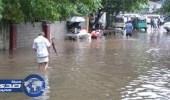 مقتل وإصابة العشرات بسبب الأمطار الغزيرة في سريلانكا