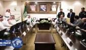 الرئيس اليمني : مركز الملك سلمان للإغاثة أصبح معلمًا إقليميًا ودوليًا ناجحًا ورائدًا