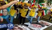 المعارضة الإيرانية: إسقاط النظام يخلص البلاد من الفساد