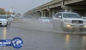 مختص يتوقع استمرار الحالة الجوية غير المستقرة حتى الأسبوع المقبل