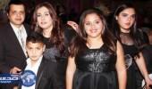 بالصور.. الشبه بين هنيدي وابنته يُثير رواد مواقع التواصل الأجتماعي